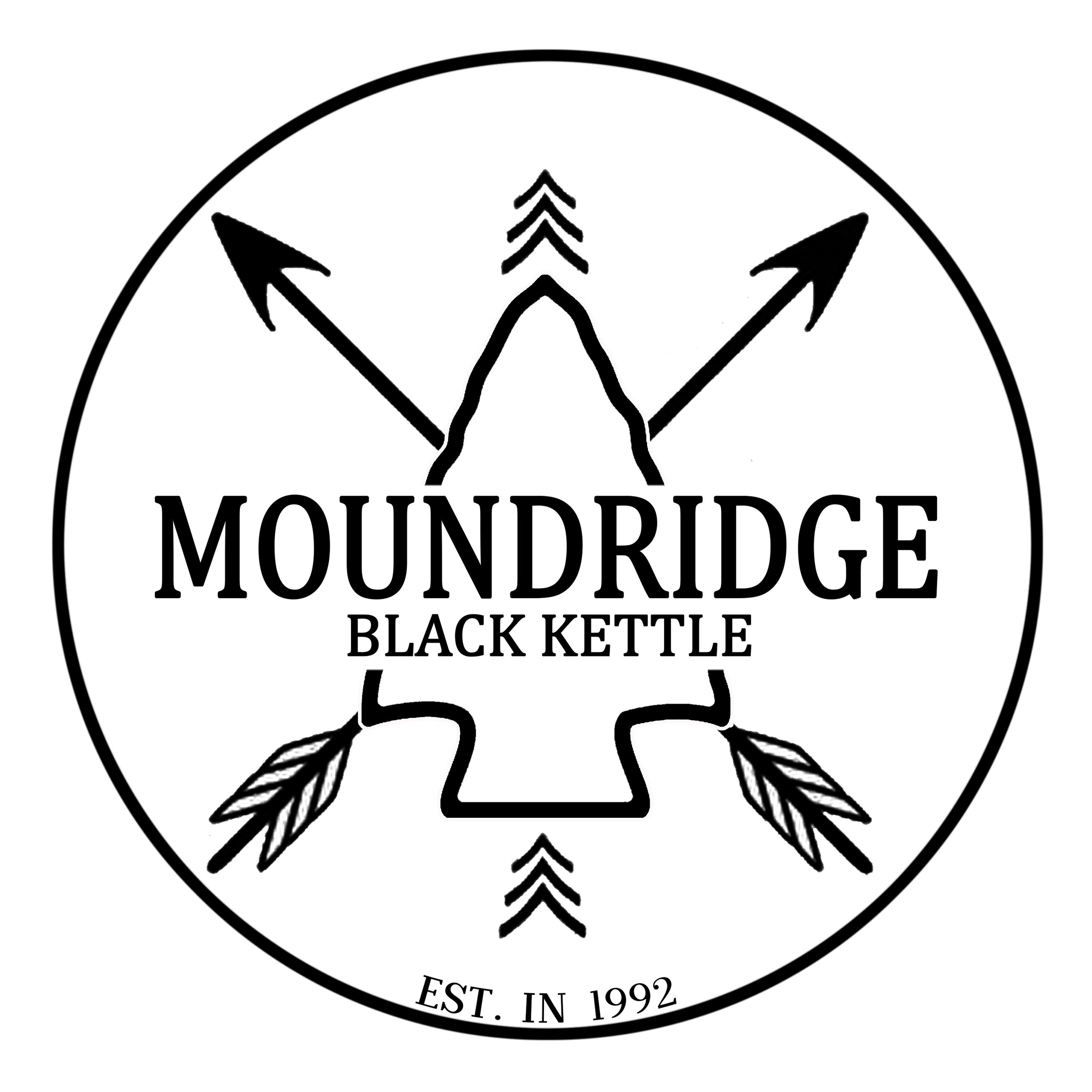 Black Kettle Logo_Black and White