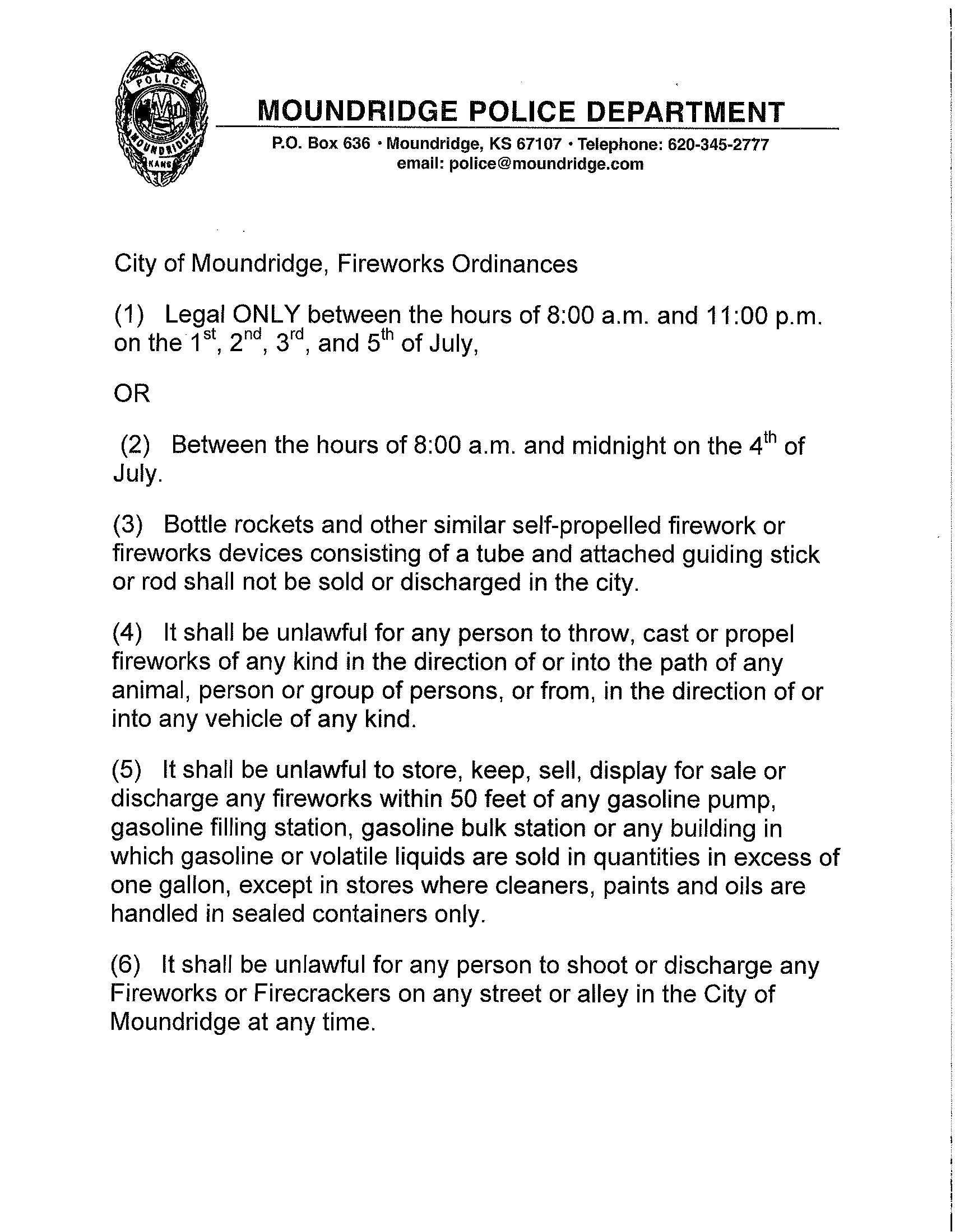 fireworks ordinance (1)